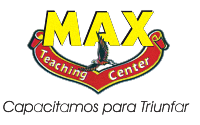 Max Teaching Center - Capacitamos para Triunfar
